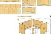 meuble atelier
