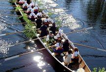 I (❤️u) River - rakkauden laiva Iijoella