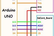 Security & Sensors Arduino