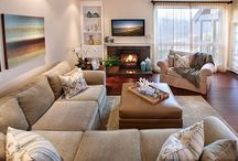 Living Room / by Alla