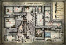 Dungeons RPG