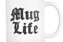 Dan's new mug