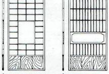 soshi  sliding doors