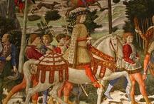 Kleidung ca. 1450-1500