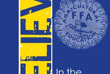 Forever Blue & Gold / by Illinois Farm Bureau Youth Ed