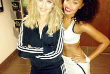 My life:)✌❤.xx / by Perrie Edwards