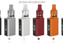 Elektronik Sigara / Dünyanın önde gelen elektronik sigara, elektronik sigara likiti ve elektronik sigara atomizeri üreticisi Joyetech ürünlerine güvenle ulaşabilirsiniz.