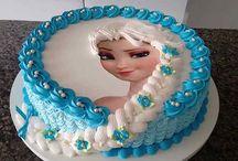 torta Emma 4!