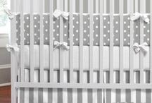 Nursery / by Stephanie Bass