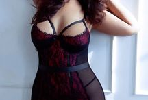 plus size lingerie sexy day or night / plus size lingerie sexy day or night