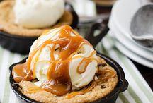 Desserts / by Steve Knight