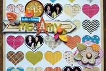 Craft ideas / by Krystal Warren Devine