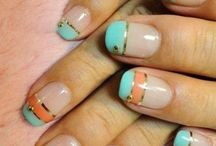 Mani Monday Nail Inspiration that we love! / by WallPops Wall Decals