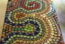 Tappi di bottiglia di birra