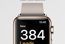 Gro CRM for AppleWatch