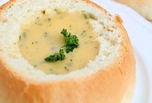 recipes: bread / bread recipes
