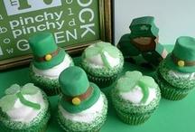 St Patrick's Day Stuff