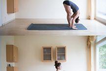 Yogasekvenser