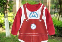stuff to dress nephew in