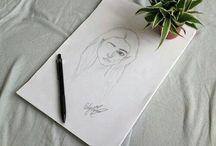|Artsy| / by ☼ S A R A H ☼