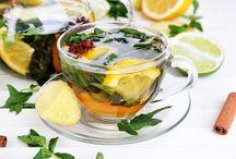 nutrición y bebidas