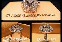 anello diamante 1