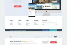 Progetti di siti web