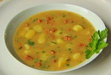 recepty-polievky