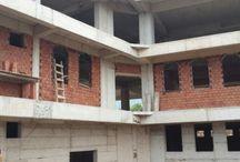Maruf Derneği / ilim merkezi inşaatı