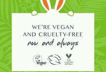Natural, Vegan & Cruelty Free - Tropic