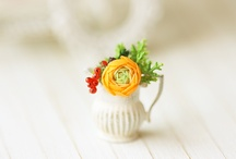 Miniatures!!! / by Rachel Willie