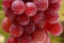 Φρούτα-σταφύλια