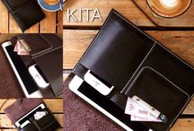 KITA Creative Product / LEATHER CRAFT HANDMADE LEATHERGOOD MADE IN MEDAN