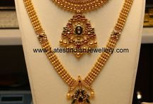 Gold jewellary
