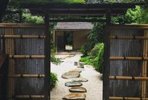 Japanese gateways