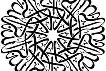 arabicalligraphy
