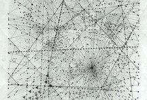 Art with Science. / Connecting the points with science. / by Colin G Campbell
