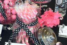 Candy & Dessert Bar / by Sweet & Savory Tastings