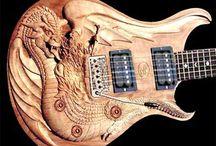 Guitare /Guitar