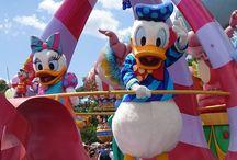 Disney World - When?
