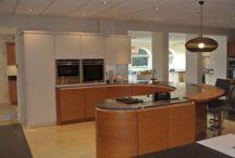 elements ; showroom / Beautiful and inspiring kitchen displays