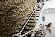 ADOFF Arquitetos / Escadas