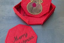 Machine Embroidery-Sanity's Crafts Designs / by Sanity's Crafts and Designs