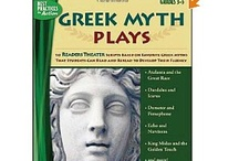 Teach: Ancient Greece / Resources and ideas for third grade social studies unit on Ancient Greece / by Kristina Kroon