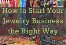Running your Jewelry Business