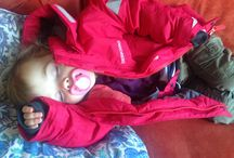 Didriksons Winter 2015 / Outdoor clothing for kids and adults, and dog walking!