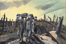 Paul nash War art