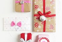 Gifting / Gift ideas