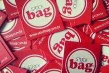 Stock bag