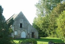 holiday castle in Vire Calvados